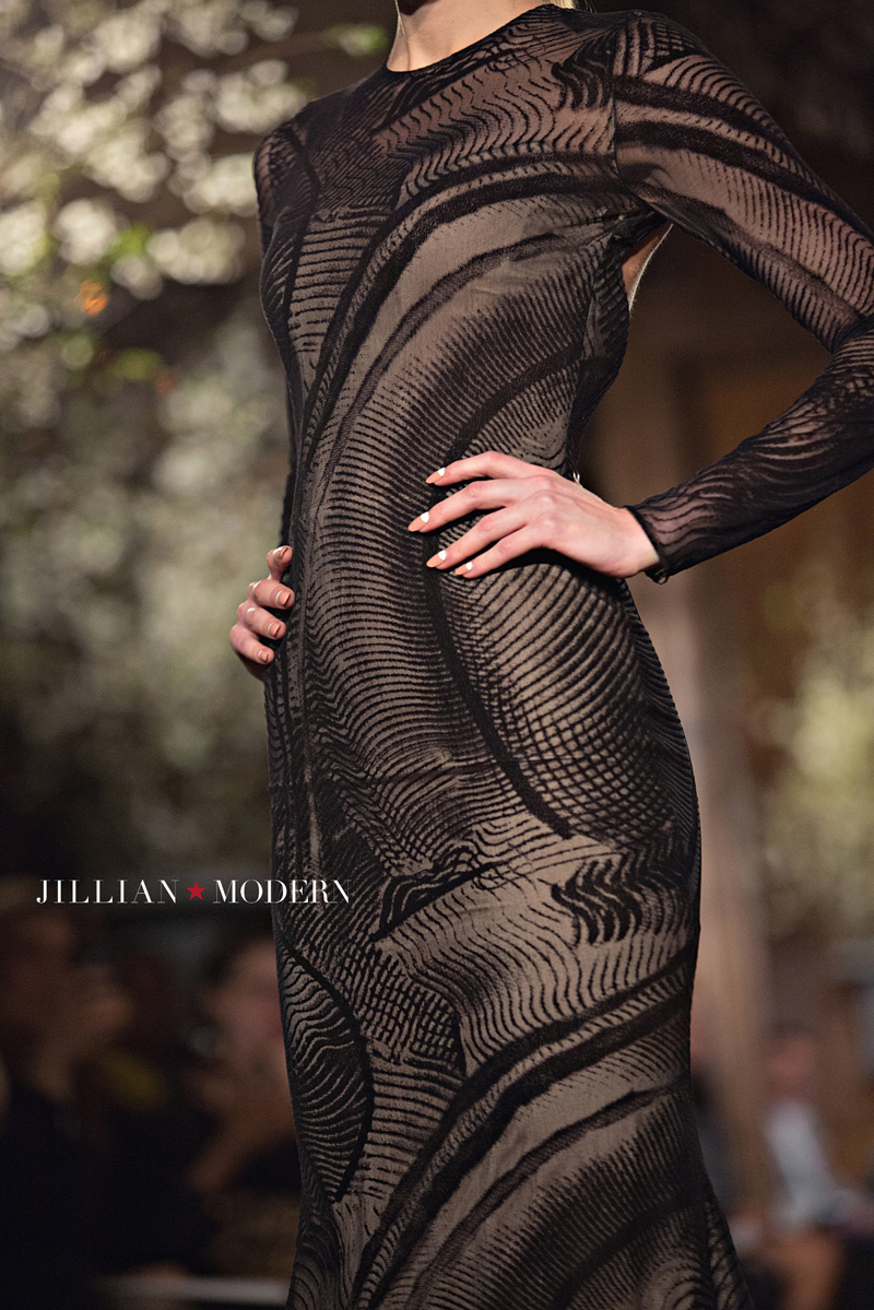 Romona Keveza SS14 by Jillian Modern Photography