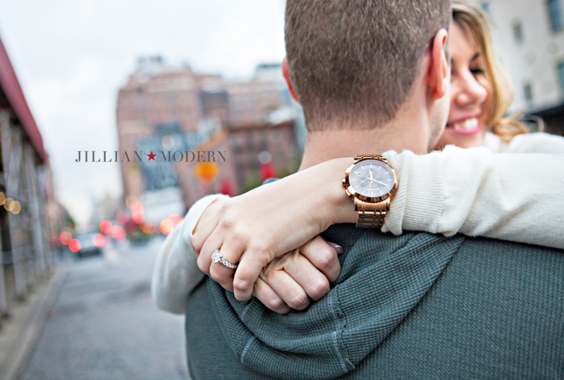 Brooke and Joe New York