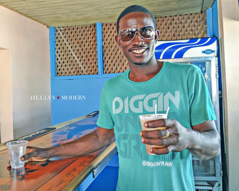 Anguilla-Flavor